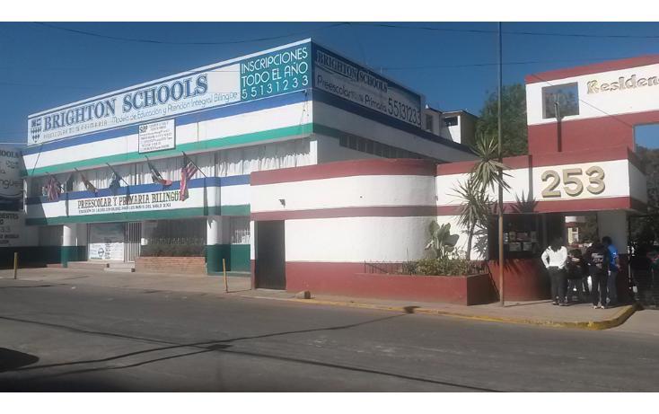 Foto de departamento en venta en  , santa úrsula xitla, tlalpan, distrito federal, 1286917 No. 01