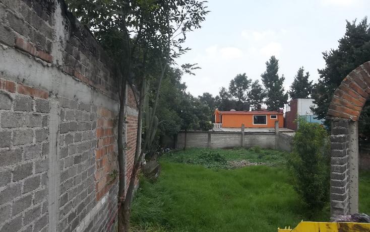 Foto de terreno habitacional en venta en  , santa úrsula xitla, tlalpan, distrito federal, 1292641 No. 03