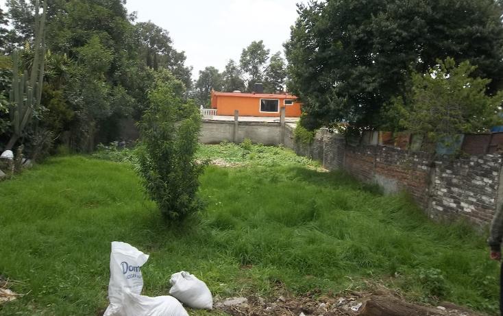 Foto de terreno habitacional en venta en  , santa úrsula xitla, tlalpan, distrito federal, 1292641 No. 04