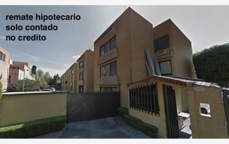 Foto de departamento en venta en galeana , santa úrsula xitla, tlalpan, distrito federal, 1476483 No. 02