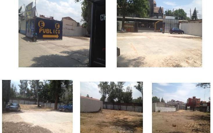 Foto de terreno habitacional en venta en  , santa úrsula xitla, tlalpan, distrito federal, 1480123 No. 02