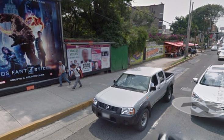 Foto de terreno habitacional en venta en  , santa úrsula xitla, tlalpan, distrito federal, 1480123 No. 04