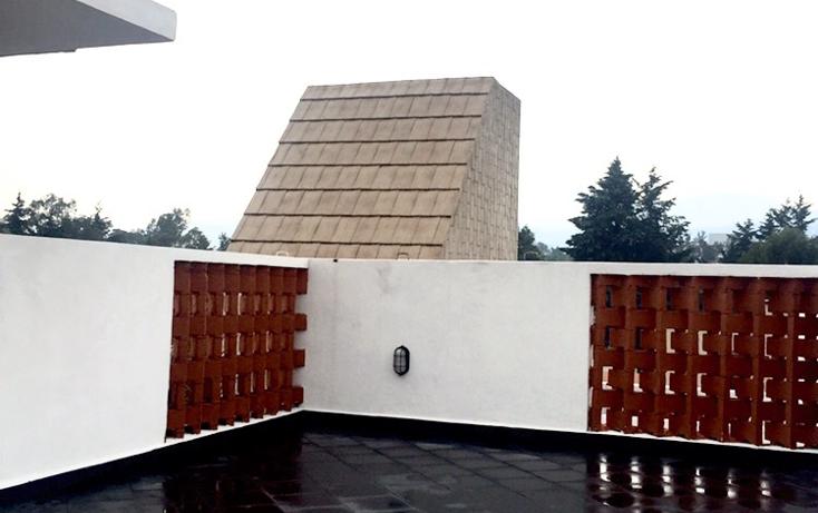 Foto de casa en venta en  , santa ?rsula xitla, tlalpan, distrito federal, 1495927 No. 10