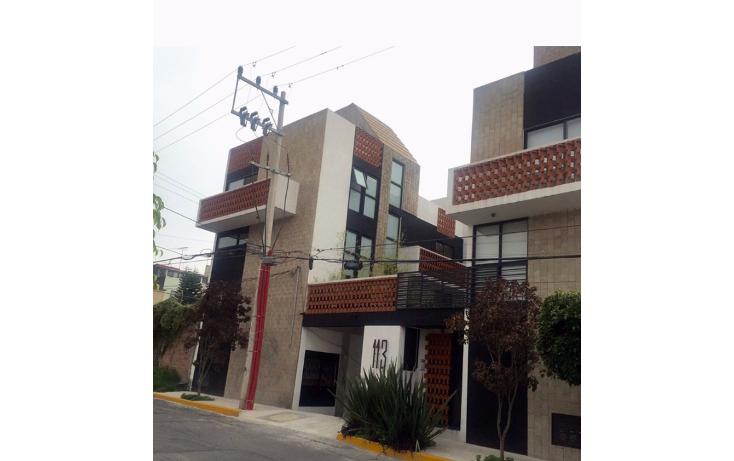 Foto de casa en venta en  , santa ?rsula xitla, tlalpan, distrito federal, 1495927 No. 14