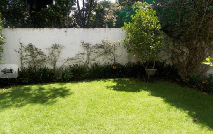Foto de casa en venta en  , santa úrsula xitla, tlalpan, distrito federal, 1501269 No. 06