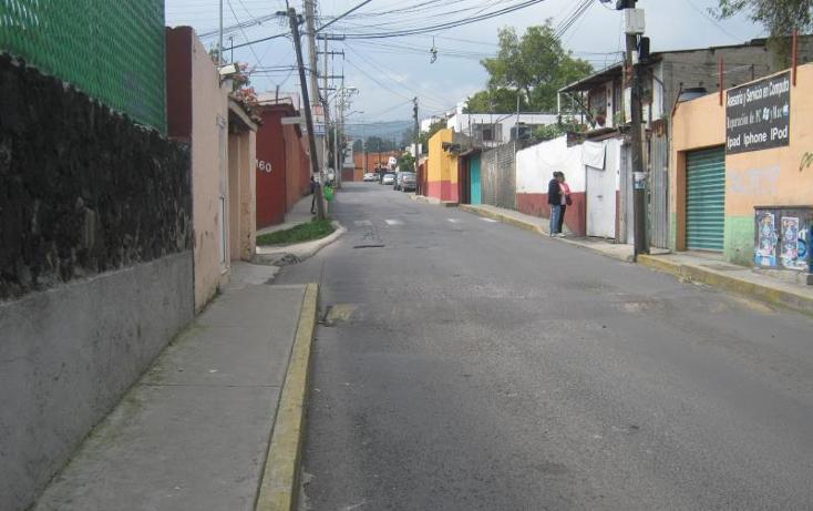 Foto de terreno habitacional en venta en  , santa úrsula xitla, tlalpan, distrito federal, 1679776 No. 04