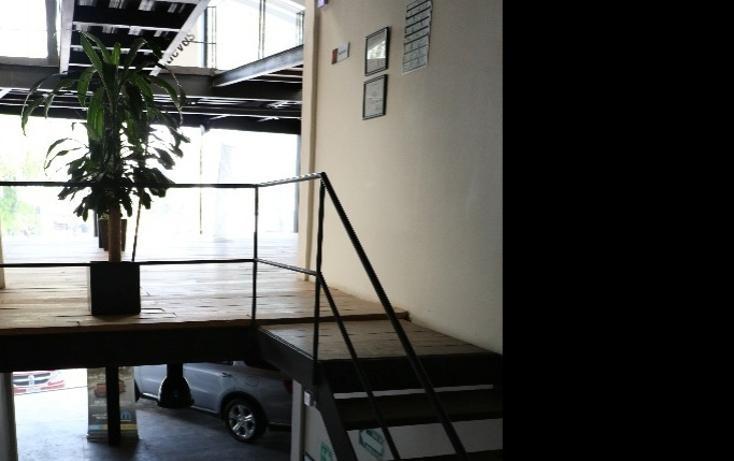 Foto de local en renta en  , santa ?rsula xitla, tlalpan, distrito federal, 2000329 No. 43