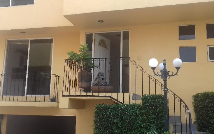Foto de casa en renta en  , santa úrsula xitla, tlalpan, distrito federal, 2014630 No. 01