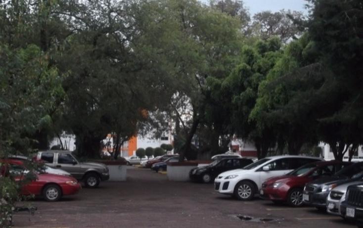 Foto de departamento en venta en  , santa ?rsula xitla, tlalpan, distrito federal, 2044793 No. 01