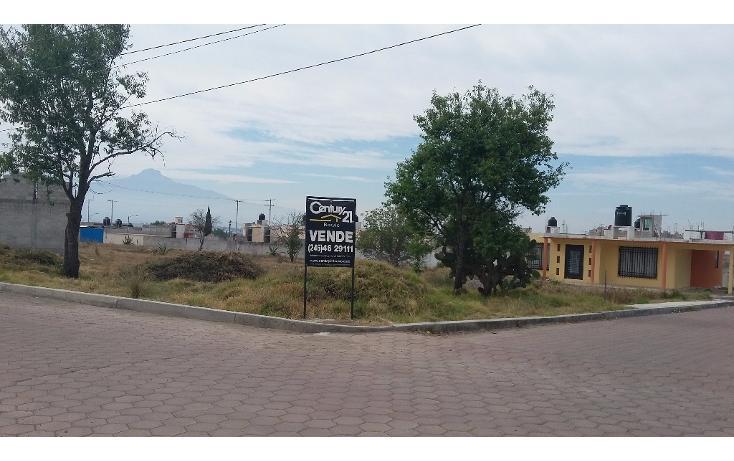 Foto de terreno habitacional en venta en  , santa úrsula zimatepec, yauhquemehcan, tlaxcala, 1756155 No. 04