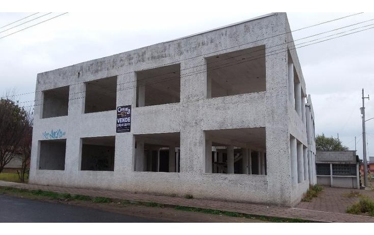 Foto de edificio en venta en  , santa úrsula zimatepec, yauhquemehcan, tlaxcala, 1859946 No. 01