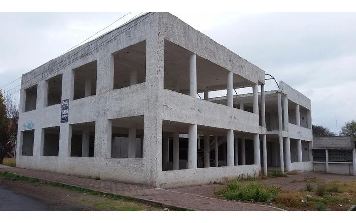 Foto de edificio en venta en  , santa úrsula zimatepec, yauhquemehcan, tlaxcala, 1859946 No. 02