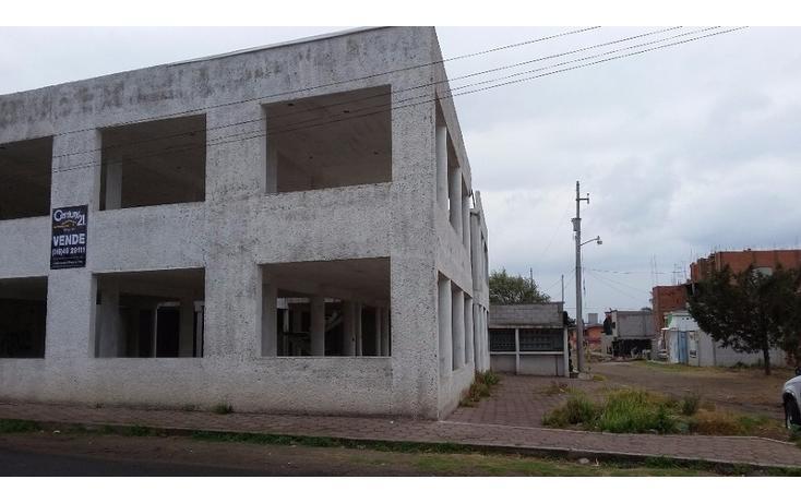 Foto de edificio en venta en  , santa úrsula zimatepec, yauhquemehcan, tlaxcala, 1859946 No. 04