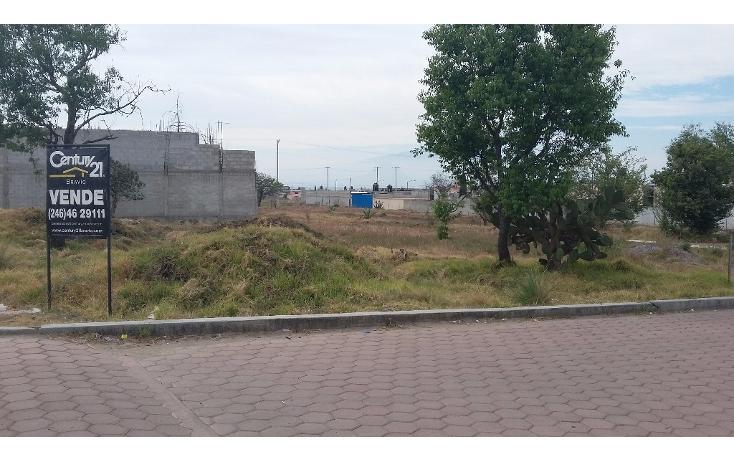 Foto de terreno habitacional en venta en  , santa úrsula zimatepec, yauhquemehcan, tlaxcala, 1863490 No. 02