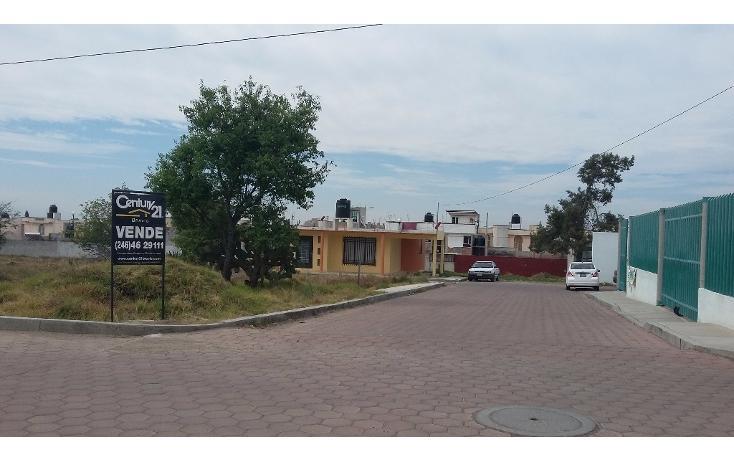 Foto de terreno habitacional en venta en  , santa úrsula zimatepec, yauhquemehcan, tlaxcala, 1863490 No. 03