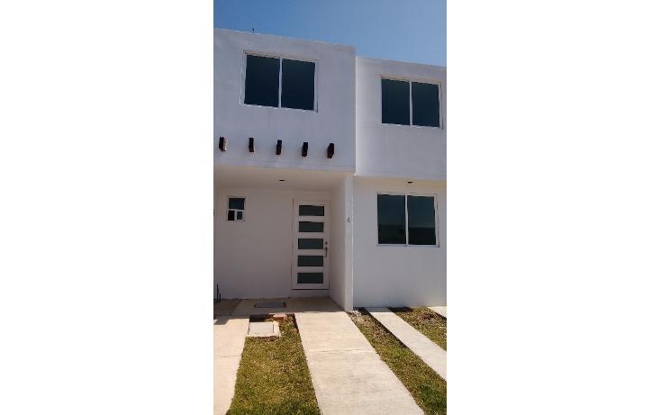 Foto de casa en venta en  , santa úrsula zimatepec, yauhquemehcan, tlaxcala, 1941381 No. 01