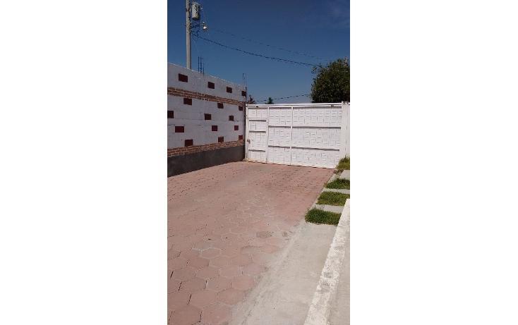 Foto de casa en venta en  , santa úrsula zimatepec, yauhquemehcan, tlaxcala, 1941381 No. 02