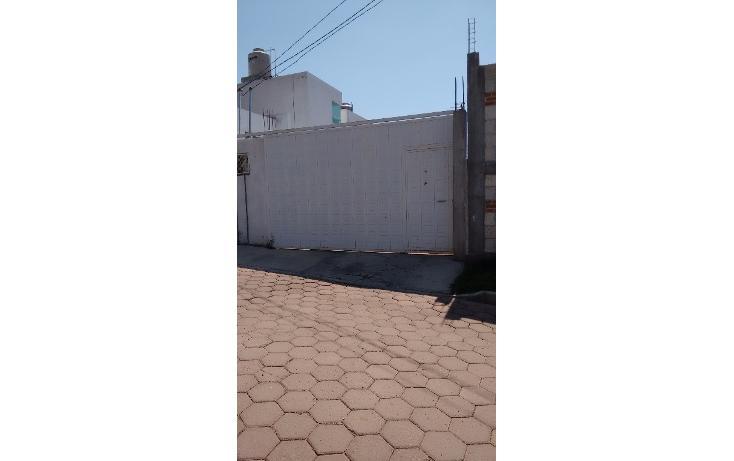 Foto de casa en venta en  , santa úrsula zimatepec, yauhquemehcan, tlaxcala, 1941381 No. 03