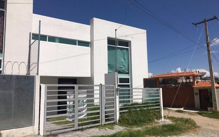 Foto de casa en venta en  , santa úrsula zimatepec, yauhquemehcan, tlaxcala, 2034324 No. 01
