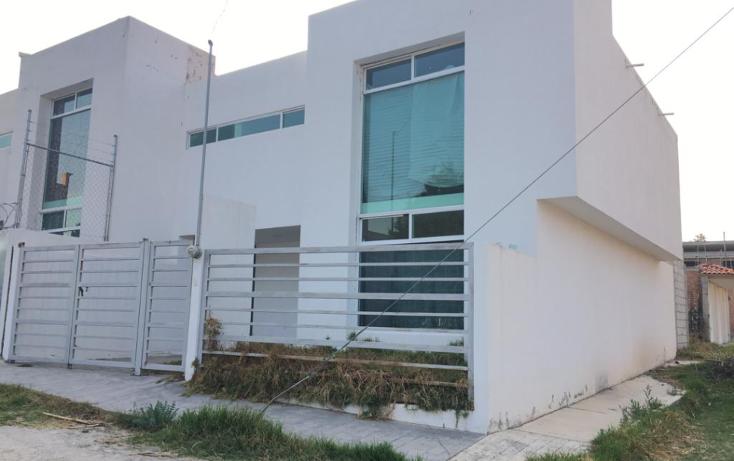Foto de casa en venta en  , santa úrsula zimatepec, yauhquemehcan, tlaxcala, 2034324 No. 02