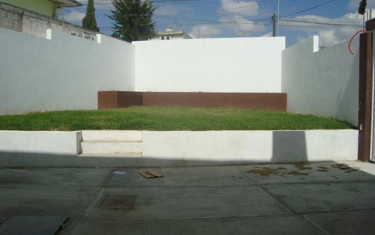 Foto de casa en venta en  , santa úrsula zimatepec, yauhquemehcan, tlaxcala, 794289 No. 28