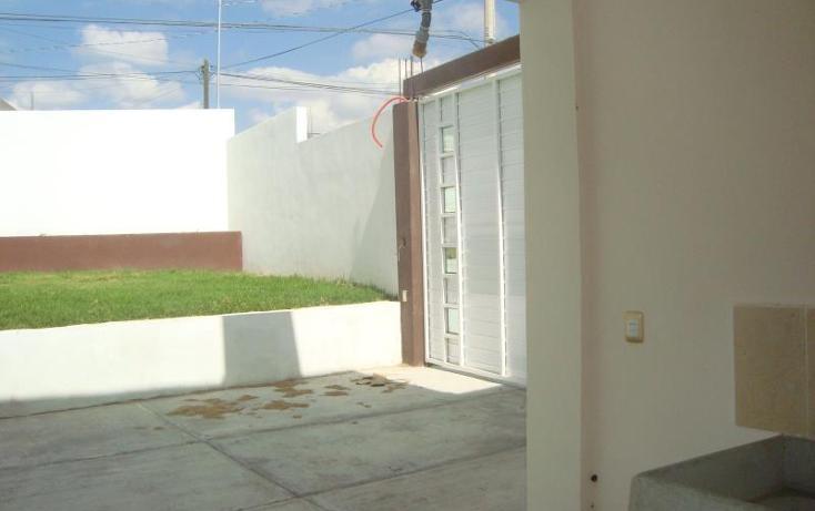 Foto de casa en venta en  , santa úrsula zimatepec, yauhquemehcan, tlaxcala, 794289 No. 29