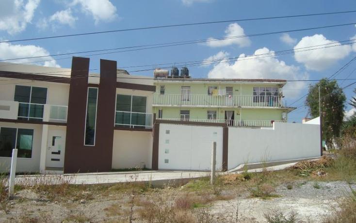 Foto de casa en venta en  , santa úrsula zimatepec, yauhquemehcan, tlaxcala, 794289 No. 31