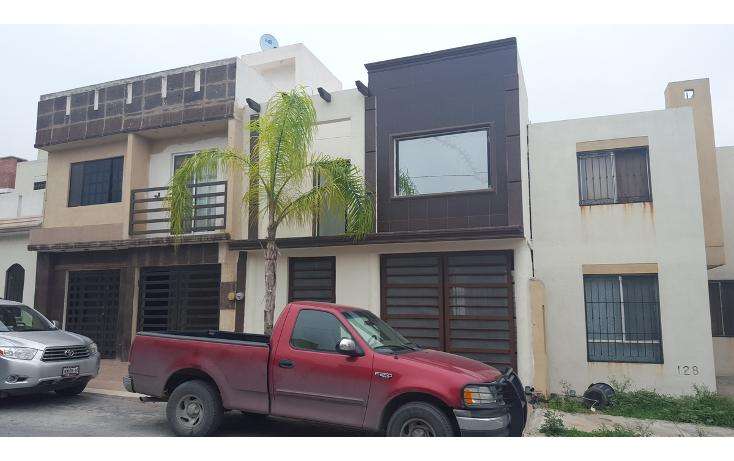Foto de casa en venta en  , santaluz, general escobedo, nuevo león, 2729940 No. 02