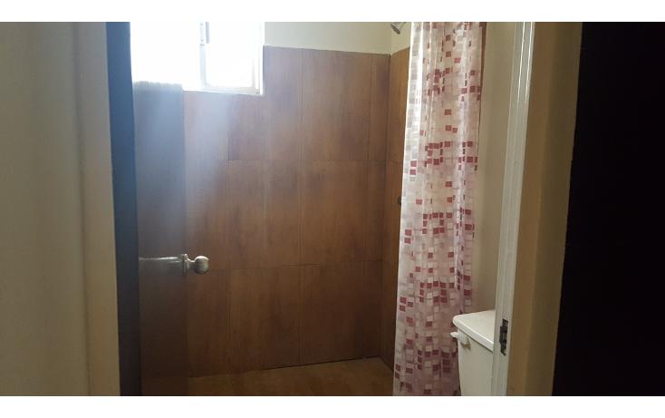 Foto de casa en venta en  , santaluz, general escobedo, nuevo león, 2729940 No. 14