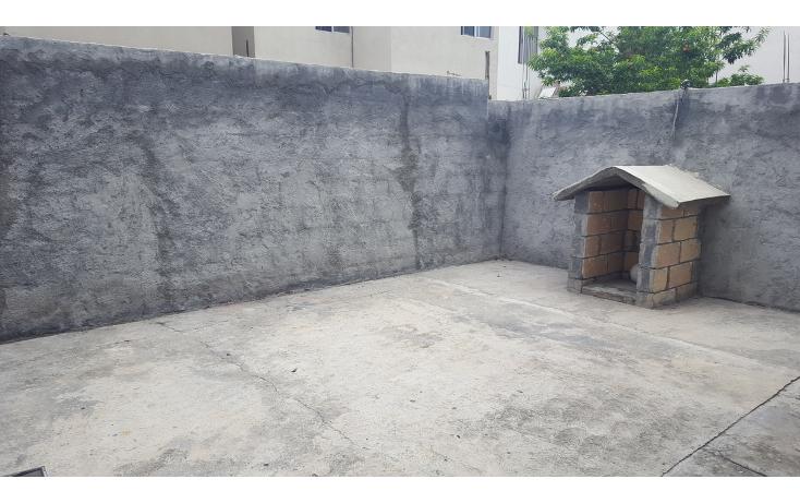 Foto de casa en venta en  , santaluz, general escobedo, nuevo león, 2729940 No. 18