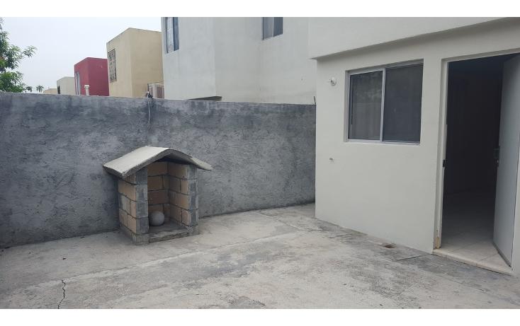 Foto de casa en venta en  , santaluz, general escobedo, nuevo león, 2729940 No. 19