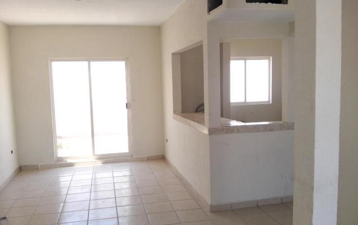 Foto de casa en venta en santiago 0, cerradas miravalle, gómez palacio, durango, 914135 No. 06