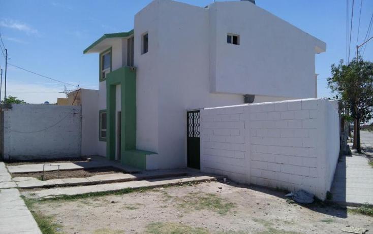 Foto de casa en venta en santiago 0, cerradas miravalle, gómez palacio, durango, 914135 No. 21