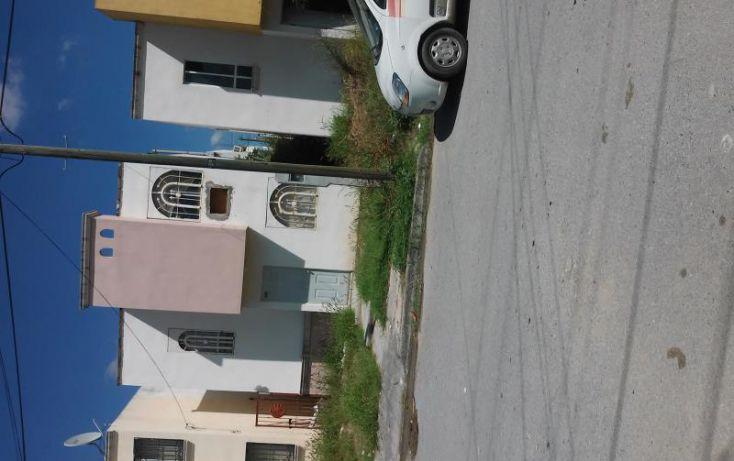 Foto de casa en venta en santiago 321, campestre itavu, reynosa, tamaulipas, 1720826 no 01