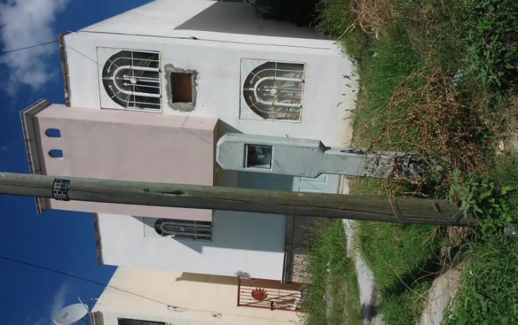 Foto de casa en venta en santiago 321, campestre itavu, reynosa, tamaulipas, 1720826 no 03