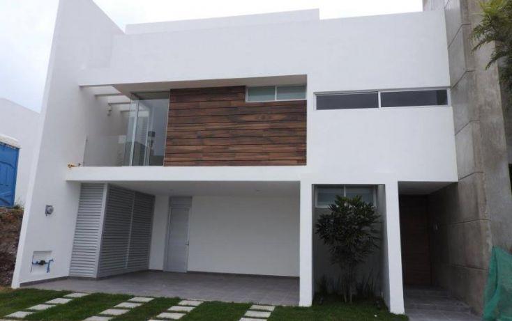 Foto de casa en venta en santiago 37, lomas de angelópolis ii, san andrés cholula, puebla, 1821904 no 01
