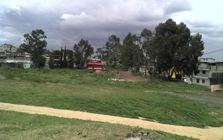 Foto de terreno habitacional en venta en  , santiago acahualtepec 1ra. ampliación, iztapalapa, distrito federal, 1276789 No. 02