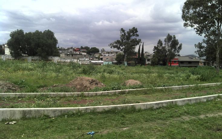 Foto de terreno habitacional en venta en  , santiago acahualtepec 1ra. ampliación, iztapalapa, distrito federal, 1276789 No. 03