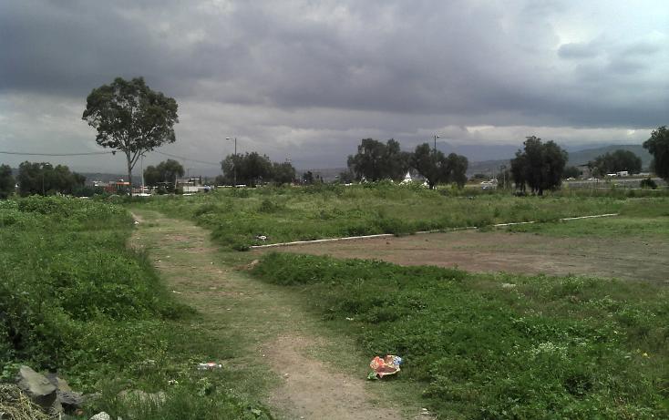 Foto de terreno habitacional en renta en  , santiago acahualtepec 1ra. ampliación, iztapalapa, distrito federal, 1276791 No. 04