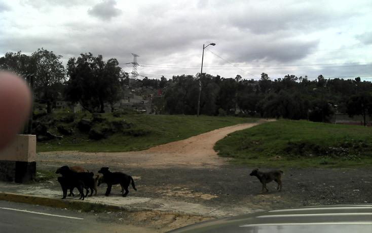 Foto de terreno habitacional en renta en  , santiago acahualtepec 1ra. ampliación, iztapalapa, distrito federal, 1276791 No. 05