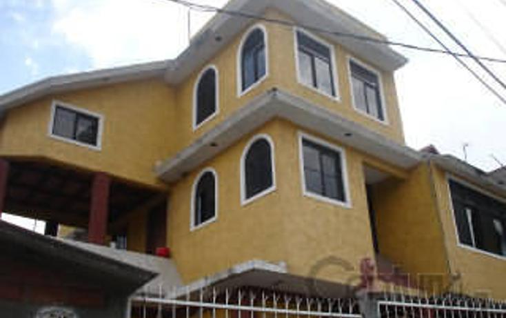 Foto de casa en venta en  , santiago acahualtepec, iztapalapa, distrito federal, 1859098 No. 01