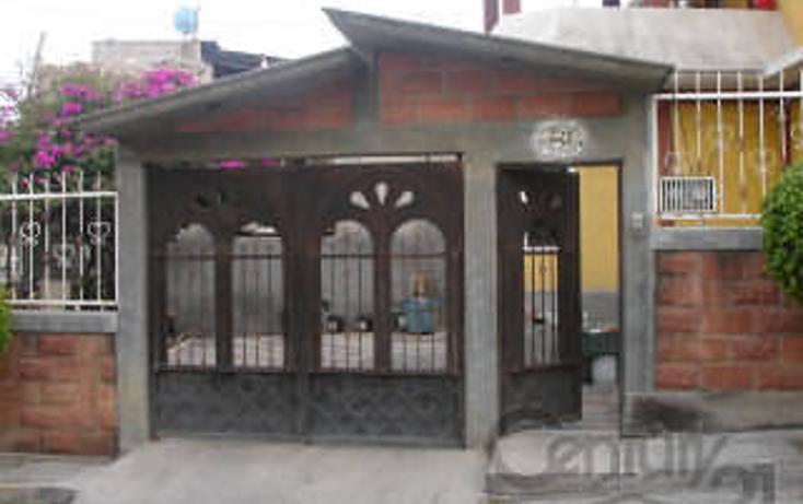 Foto de casa en venta en  , santiago acahualtepec, iztapalapa, distrito federal, 1859098 No. 02