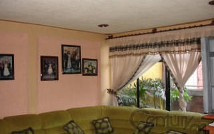 Foto de casa en venta en  , santiago acahualtepec, iztapalapa, distrito federal, 1859098 No. 04