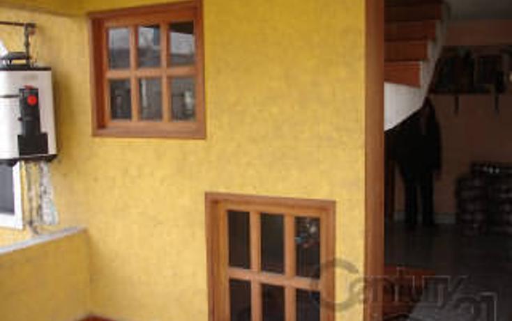 Foto de casa en venta en  , santiago acahualtepec, iztapalapa, distrito federal, 1859098 No. 06