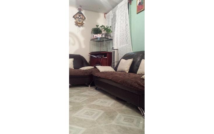 Foto de departamento en venta en  , santiago acahualtepec, iztapalapa, distrito federal, 1965943 No. 05