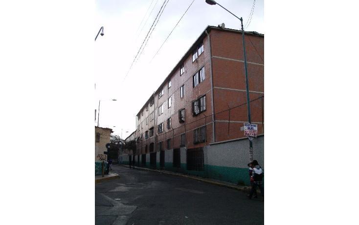 Foto de departamento en venta en  , santiago acahualtepec, iztapalapa, distrito federal, 1965943 No. 09