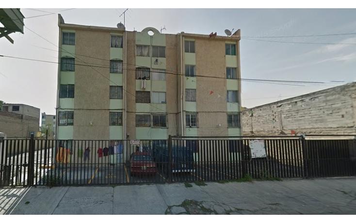 Foto de departamento en venta en  , santiago atepetlac, gustavo a. madero, distrito federal, 1019747 No. 02