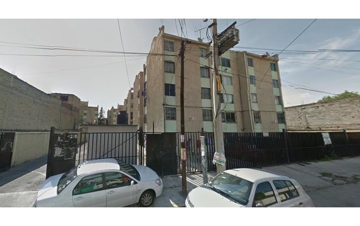 Foto de departamento en venta en  , santiago atepetlac, gustavo a. madero, distrito federal, 1019747 No. 03