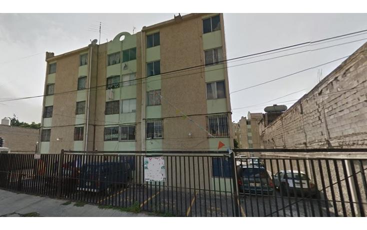 Foto de departamento en venta en  , santiago atepetlac, gustavo a. madero, distrito federal, 1019747 No. 04