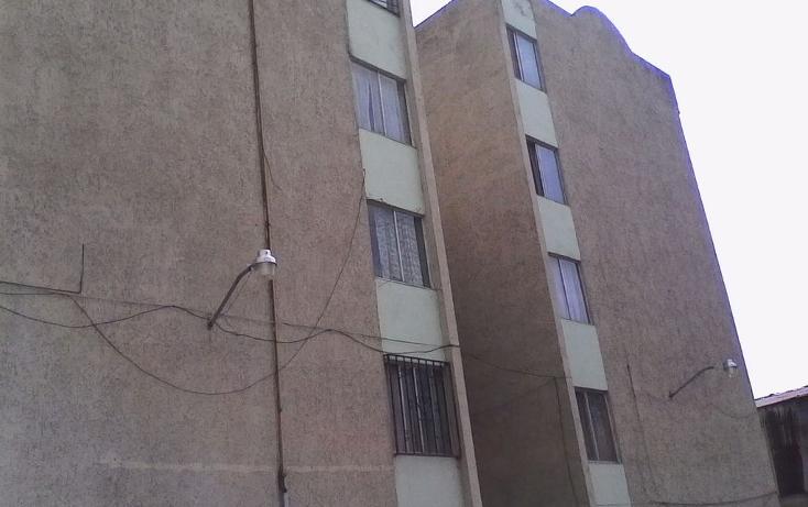 Foto de departamento en venta en  , santiago atepetlac, gustavo a. madero, distrito federal, 1250947 No. 01
